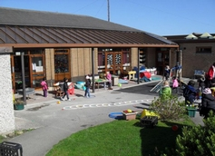 Little Graduates Montessori School, Maidenhead, Berkshire