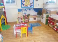 Sunninghill Day Nursery, Ascot, Berkshire