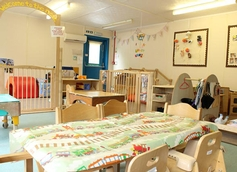 Finchampstead Day Nursery, Wokingham, Berkshire