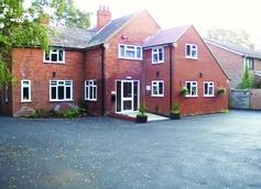 Oak Tree Day Nursery (Finchampstead), Wokingham, Berkshire