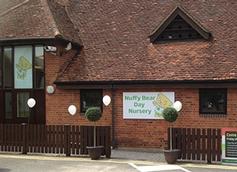 Nuffy Bear Day Nursery Stoke Poges, Slough, Buckinghamshire
