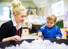 Field House Day Nursery, Buckingham, Buckinghamshire