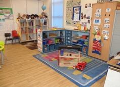 The Kiddies Academy, Beaconsfield, Buckinghamshire
