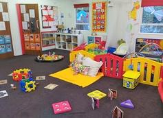 Marlow Day Nursery, Marlow, Buckinghamshire