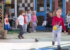 Acorn Day Nursery (New Bradwell), Milton Keynes, Buckinghamshire