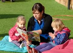 Brooksward Day Nursery, Milton Keynes, Buckinghamshire