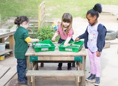 Acorn Day Nursery (Kents Hill), Milton Keynes, Buckinghamshire