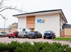 Kiddi Caru Day Nursery Caldecotte, Milton Keynes, Buckinghamshire