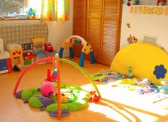 Little Bears Day Nursery & Pre School, Milton Keynes, Buckinghamshire