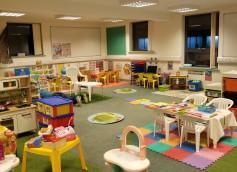 The Palace Day Nursery, Milton Keynes, Buckinghamshire