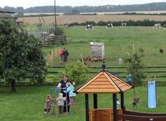 Wellies Day Nursery Ltd, Newport Pagnell, Buckinghamshire