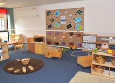 Asquith Stony Stratford Pre-School & Day Nursery, Milton Keynes, Buckinghamshire