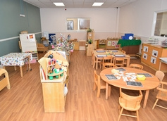 Asquith North Weald Pre-school & Day Nursery, Epping, Essex