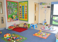 Honeybear House Day Nursery, Witham, Essex