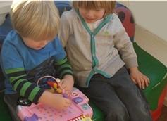 The Day Nursery Rawreth, Wickford, Essex