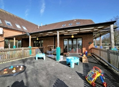 Bright Horizons Chigwell Day Nursery and Preschool, Buckhurst Hill, Essex