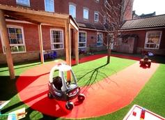 Kiddi Caru Day Nursery Colchester, Colchester, Essex