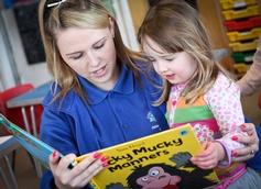 Little Pals Childrens Centre Nursery Ltd, Clacton-on-Sea, Essex