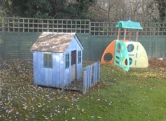 Ashbourne Day Nurseries at Little Flyers, Epping, Essex