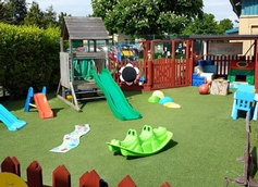 Chestnut Grove Kindergarten, Clacton-on-Sea, Essex