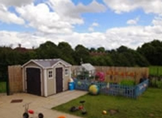 New Beginnings Day Nursery Loughton, Loughton, Essex