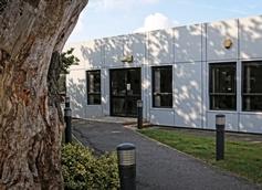 Oak Tree Day Nursery School (Seymour House, Ford Dunton), Basildon, Essex