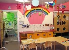 Serendipity Nursery, Basildon, Essex