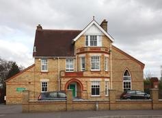 Broomfield Road Nursery (Seymour House), Chelmsford, Essex