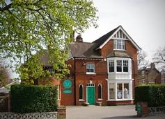 Seymour House Day Nursery School (Springfield Road), Chelmsford, Essex
