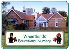 Wheatlands Educational Nursery, Maldon, Essex