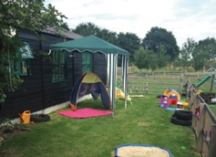 Whipper-snappers Day Care Nursery & Kids Club, Great Dunmow, Essex