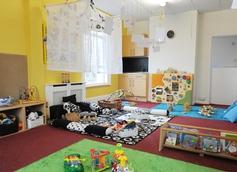 Bright Horizons Farnborough Day Nursery and Preschool, Farnborough, Hampshire