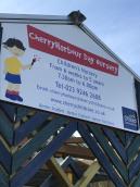 CherryHarbour Nursery, Hayling Island, Hampshire