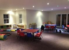 Heath House Day Nursery and Pre School, Fleet, Hampshire