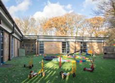 Bright Horizons Chineham Park Day Nursery and Preschool, Basingstoke, Hampshire