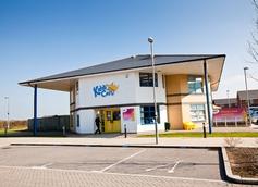 Kiddi Caru Day Nursery Basingstoke, Basingstoke, Hampshire