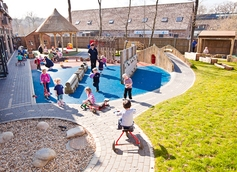 Kiddi Caru Day Nursery Whiteley, Fareham, Hampshire