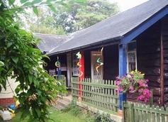Kingsmead Day Nursery, Eastleigh, Hampshire