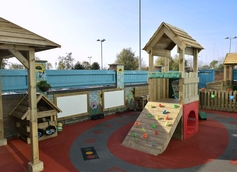 Asquith Port Solent Pre-School & Day Nursery, Portsmouth, Hampshire