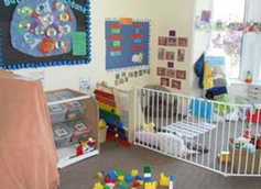 Goldsmith Day Nursery, Southsea, Hampshire