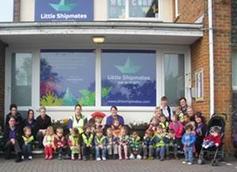 Little Shipmates Day Nursery, Southampton, Hampshire