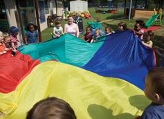 The Bees Knees Day Nursery & Pre School, Hemel Hempstead, Hertfordshire