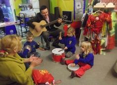 Cherry Tree Bilingual Day Nursery / English-Spanish, Hemel Hempstead, Hertfordshire