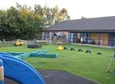 Jack & Jill's Day Nursery, Hemel Hempstead, Hertfordshire