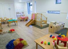 Bright Horizons Watford Day Nursery, Watford, Hertfordshire