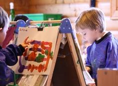 Mount Carmel Kindergarten, St Albans, Hertfordshire