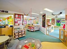 Noah's Ark Nursery, Stevenage, Hertfordshire