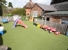 Orchards Day Nursery - Royston, Royston, Hertfordshire