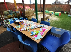 The Co-operative Childcare Watford South Oxhey, Watford, Hertfordshire