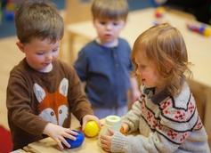 Redbourn House Day Nursery, St Albans, Hertfordshire